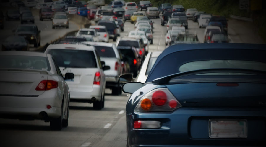 Exercise Your Rights With a Traffic Violations Attorney