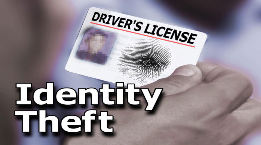 Highlighting Useful Measures To Stop Identity Theft