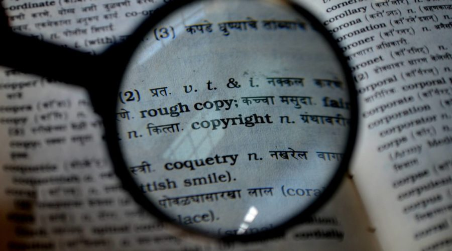 How Do You Register Your Copyright - A Systematic Approach