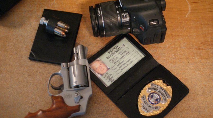 How Private Detectives Birmingham Can Help