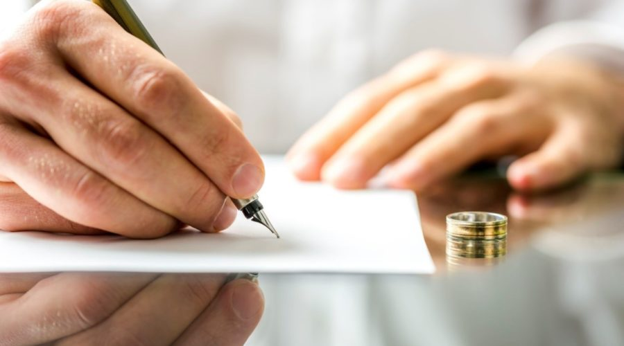 Separation Agreement: Will My Solicitor Require His Own Version of Financial Separation Agreement?