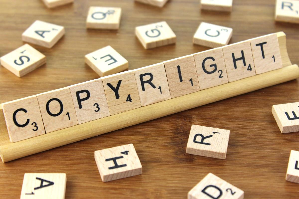 the definition of copyright - lawyer guide