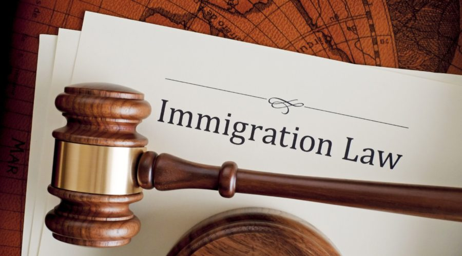 USCIS Responsibilities in Handling Immigration Services