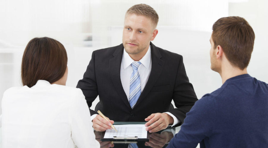 What to Expect From Your Divorce Lawyer